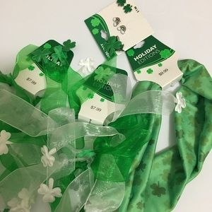 Accessories - Holiday Editions St. Patrick's day accessories